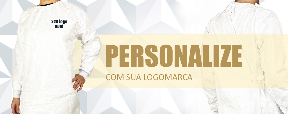Banner Personalize